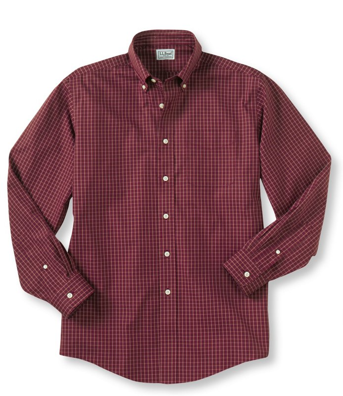 Things that work planet pooks for Ll bean wrinkle resistant shirts