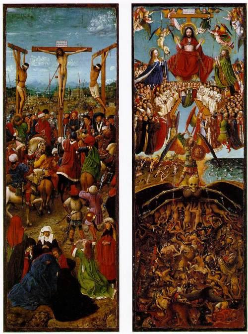 Van Eyck,Jan