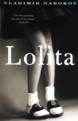 Image result for lolita book meme